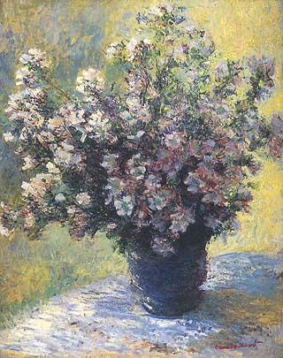 Monet I Fiori Nell Arte E Nella Letteratura Di Claude Monet