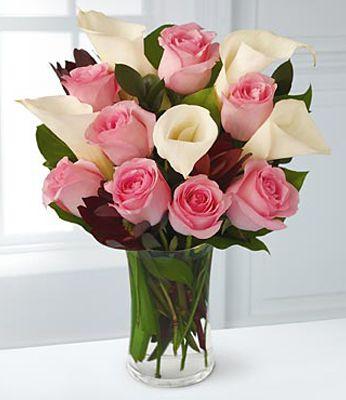 Fiori Festa Della Mamma Rose E Calle Wineflowers Blog