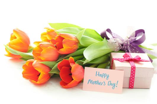 Favoloso Auguri e fiori per festeggiare la festa della mamma! | Wineflowers  YP56