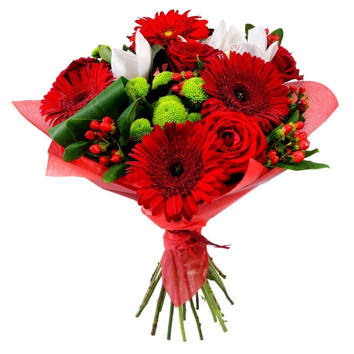 Mazzo Di Fiori Amore.Love Deliver Bouquets To Home