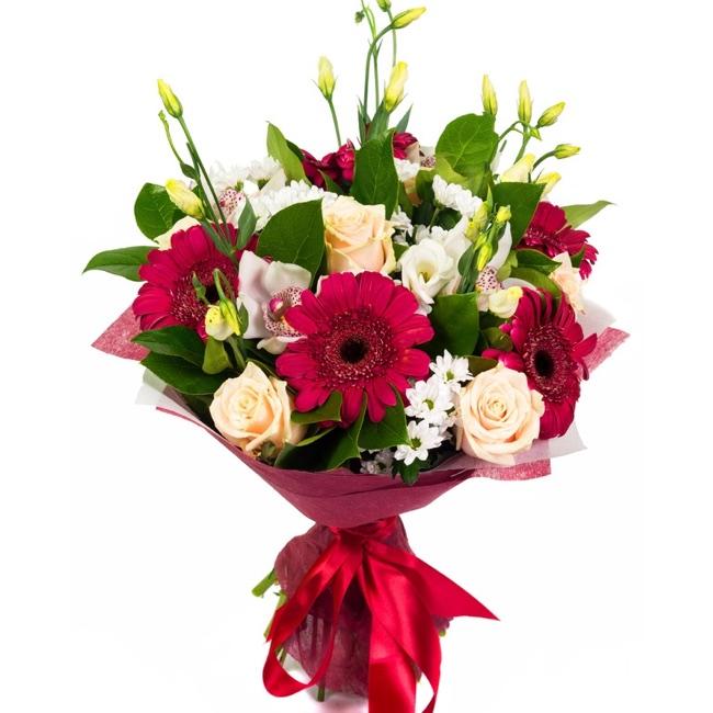 Vendita e consegna fiori piante ed omaggi floreali online for Design del mazzo online