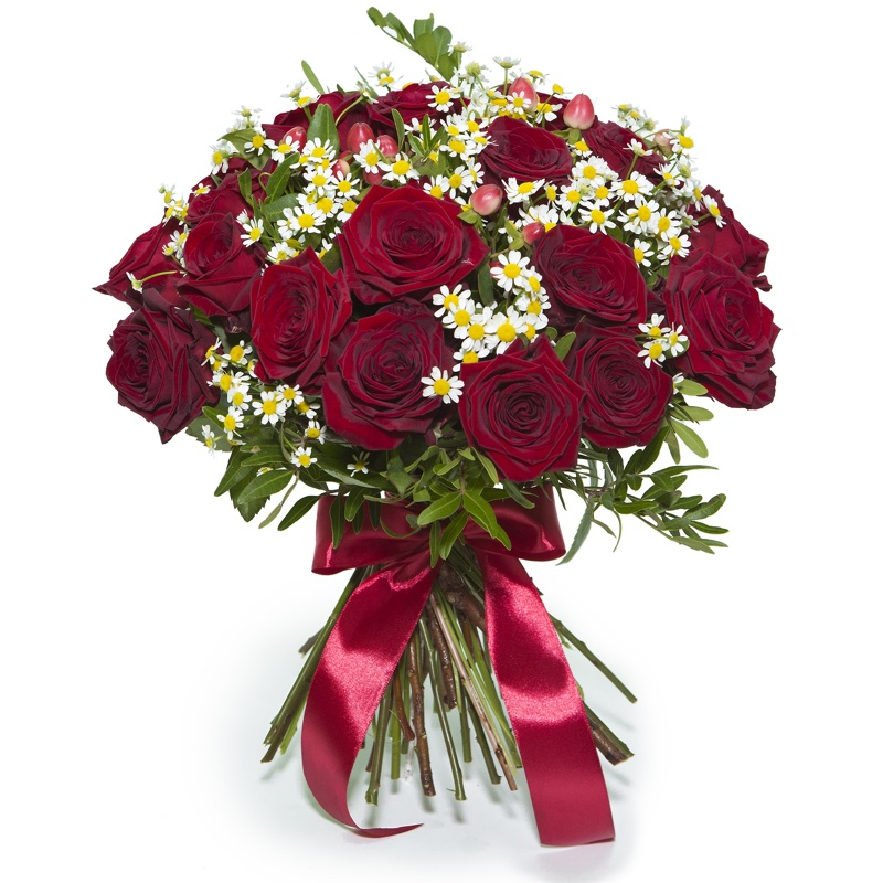 Mazzo Di Fiori Amore.Love Flowers Seduce Or Win A Woman Flowers Bouquets For Love