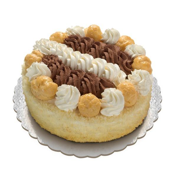 La torta orense