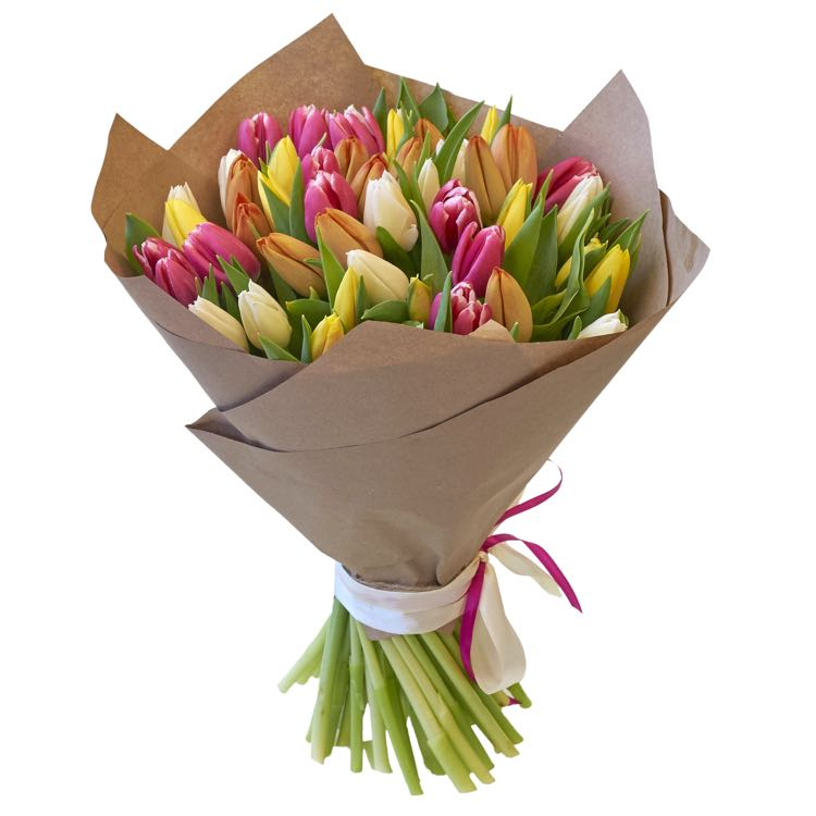 Fiori Compleanno Coro Inviare E Regalare Fiori Bouquets Per Il